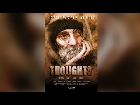 Adobe Photoshop : Movie Poster Design Tutorial