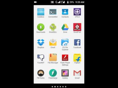 How to install a Certificate in Android