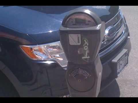 NYC Parking Ticket 7704551802 Video Defense
