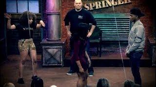 Slapped Straight (The Jerry Springer Show)