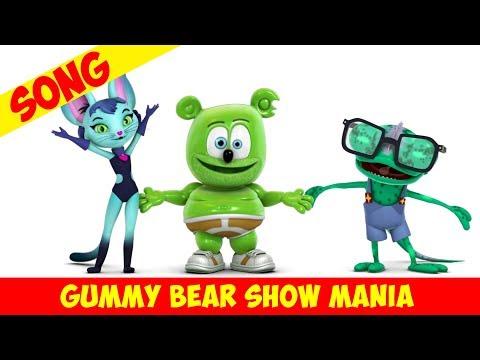 The Gummy Bear Show Theme Song (Extended) - Gummy Bear Show MANIA