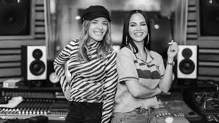Natti Natasha & Kany Garcia - Soy Mía [Behind the scenes]
