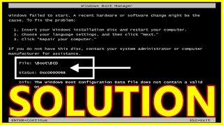 How to install Windows 7 8 1 10 Without CD or USB in hindi