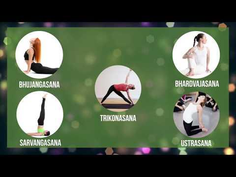 Yoga for Glowing Skin: दमकती त्वचा पाने के लिए 5 प्रभावी योगासन