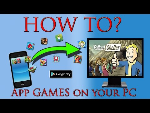 Tutorial - How to? | Download Android Apps from Play Store to PC | [BlueStack] Deutsch