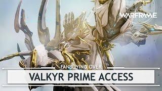 Warframe - Hotfix 19 0 7: Valkyr Prime Arrives   Daikhlo