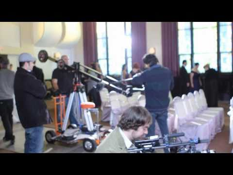 DVTV - DSLR Commercial Video Shoot - Behind the Scenes