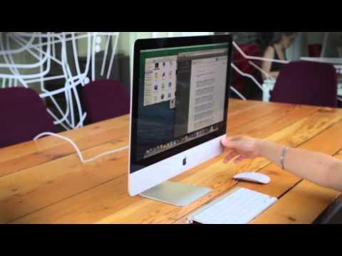 Apple iMac 21.5-inch (2014) hands-on
