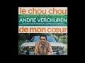 C'Est une Chanson Sans Paroles - par André Verchuren, son accordéon et son orchestre