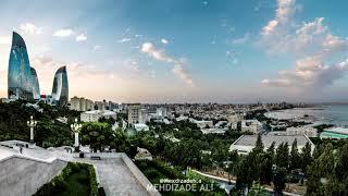 #Azerbaycan #Baku | Ağa - Can Bakı | Uzun versiya/2019