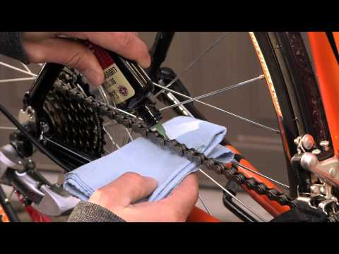How To Maintain Your Bicycle from Canadian Tire