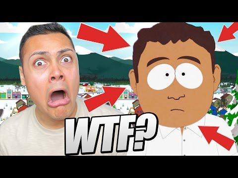 I AM INSIDE SOUTH PARK !!! :O (South Park The Game) #1