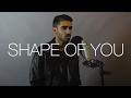 Shape of You - Ed Sheeran (Cover)