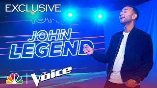 I Am Legend - The Voice 2019 (Digital Exclusive)