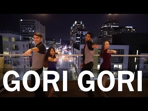 Gori Gori   Main Hoon Na   Choreography by Aamir Merani