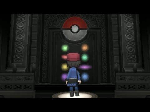 Pokemon X Walkthrough 57 - Victory Road
