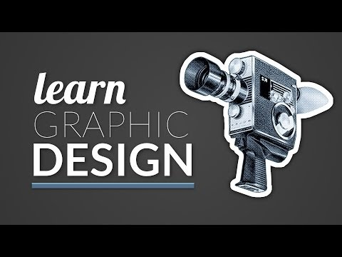 Why Filmmakers Should Learn Graphic Design