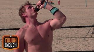 Miz breaks down his Tough Enough journey - WWE #ToughEnough