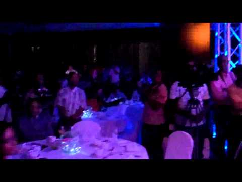 Vodacom Tanzania MD Dietlof Mare speaks