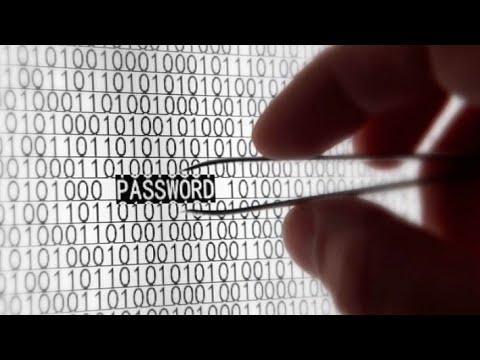 Winrar password hack