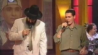 ישי לוי ועופר לוי - ציפור השמש בערוץ 1 2001 !