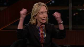 Doris Kearns Goodwin: Primus Inter Pares | Real Time with Bill Maher (HBO)