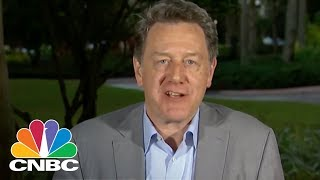 Domino's Pizza CEO: On Stepping Down | Mad Money | CNBC