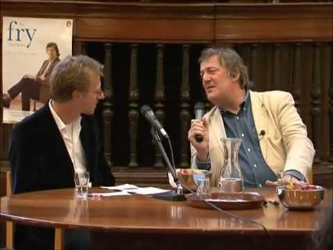 An Evening with Stephen Fry   Part 5