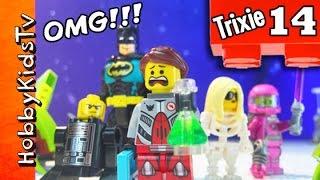 Time Warp Trixie Episode 14  by HobbyKidsTV