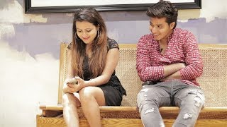 Manish Raj Uncut: Meri TikTok Partner Banogi | Prank On Cute Girl | Clip3 Prank In India | BRuncut