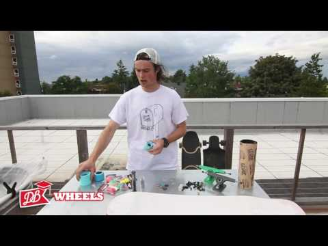 Longboarding 101 - Longboard components, tips, and tricks.