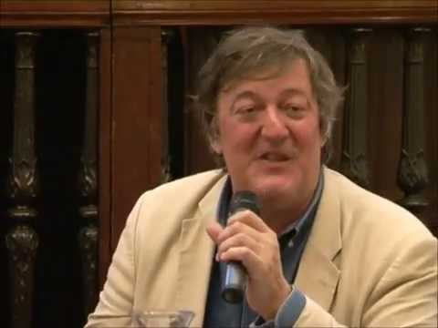 An Evening with Stephen Fry   Part 6