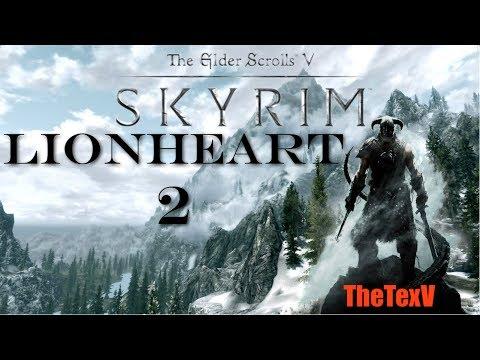 Skyrim Special Edition: Lionheart 2 | The Search for Erandur