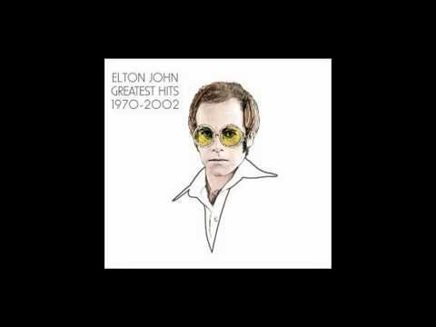 Elton John - Street Kids