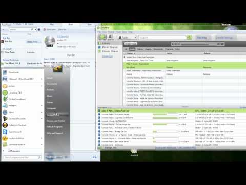 How To Make A CD On Windows 7 (USING WINDOWS MEDIA PLAYER)
