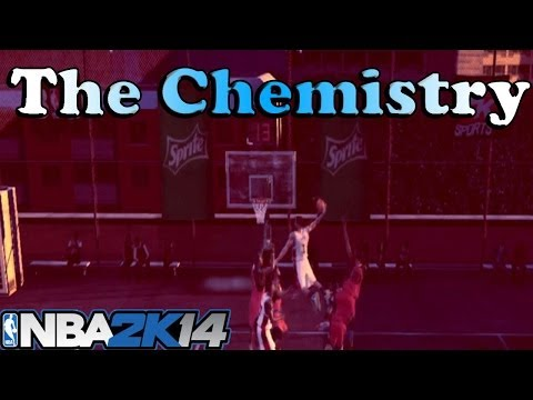 NBA 2K14 Crews X The Chemistry