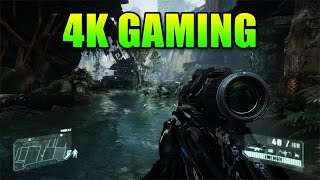 Gaming In 4K - Are We Ready For It?