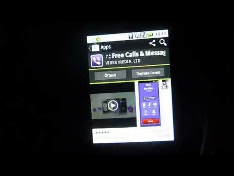 Viber : Free Calls & Messages APP Review-Hast du genug Freivolumen?