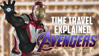 Download The Science in Avengers: Endgame Explained Video