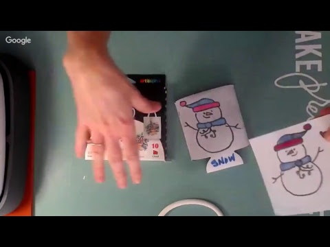Heat Transfer Markers by Artesprix