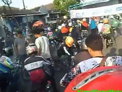 Dragbike Final SKH Solo Motorcycle Asia Drag Racing