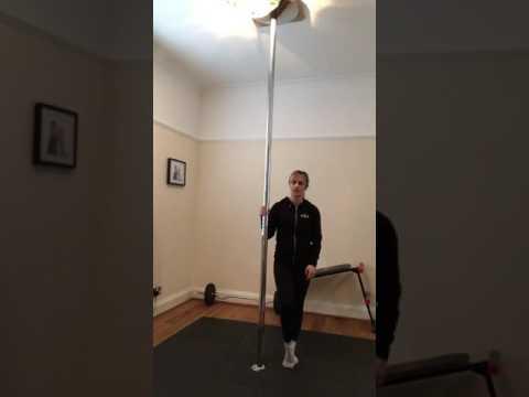 How to do a chopper pole tutorial