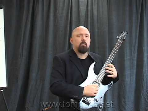 Amazing Guitar Solo Lesson On Phrasing: How To Play Amazing Guitar Solos With Phrasing