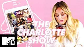 Charlotte Insta Stalks Boyf Josh | The Charlotte Show 2