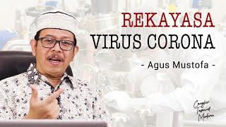 Cangkir Tasawuf Modern eps.57 - REKAYASA VIRUS CORONA