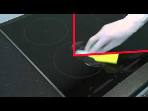 How Do I Clean a Ceramic or Induction Hob? - XAMMAX