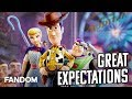 No Toy Story 4 Isn39t A Disappointment Charting With Dan