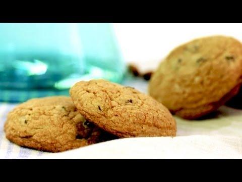 Gluten Free Chocolate Chip Cookies - Gluten Free with Alex T