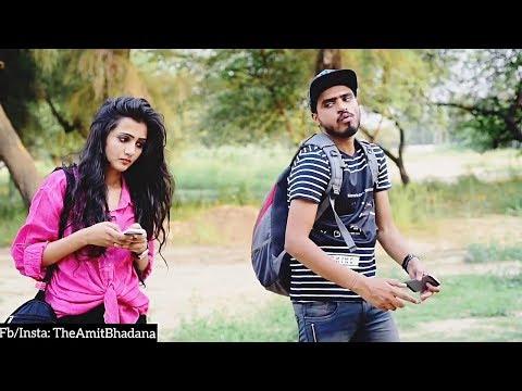 Amit Bhadana //Fan Funny Video // Villages Boy