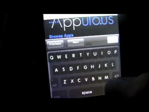 How to get FREE apps on iPod Touch using installous